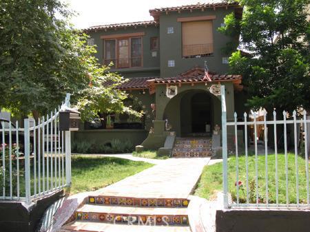 951 N Mariposa Avenue, Los Angeles CA 90029
