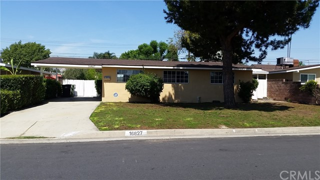 16827 E Bellbrook Street, Covina, CA 91722