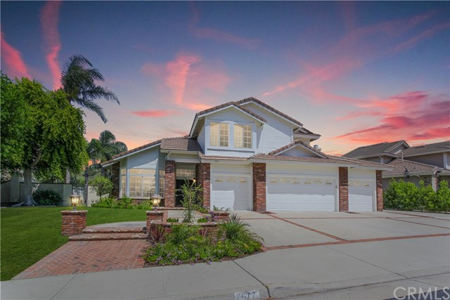 Photo of 7677 E Bridgewood Drive, Anaheim Hills, CA 92808