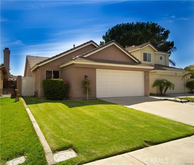 Photo of 12006 Glenheather Drive, Fontana, CA 92337