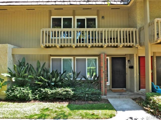 Townhouse for Rent at 18259 Cabrillo St Fountain Valley, California 92708 United States
