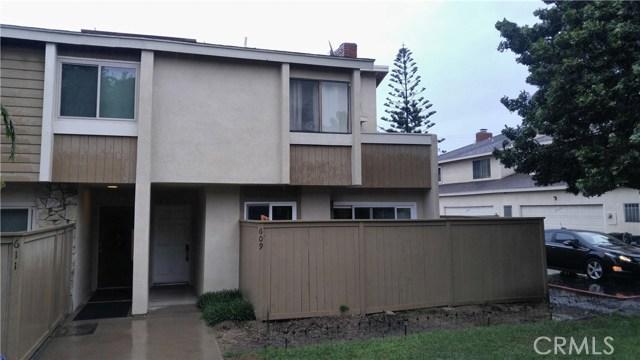 609 Shasta Lane 165, Costa Mesa, CA, 92626