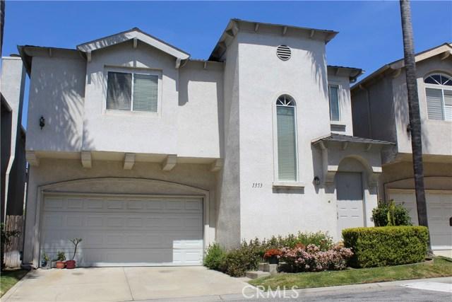 1353 Shadowbrook, Harbor City, CA 90710