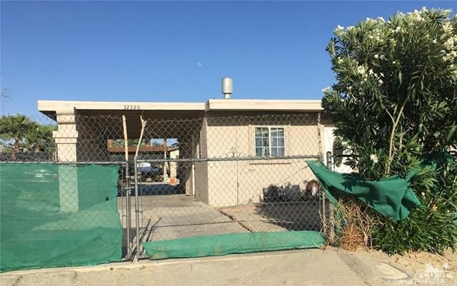 32320 Via Leon Thousand Palms, CA 92276 - MLS #: 218013134DA
