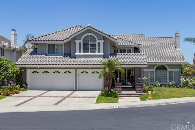 Property for sale at 17 Skycrest, Irvine,  CA 92603