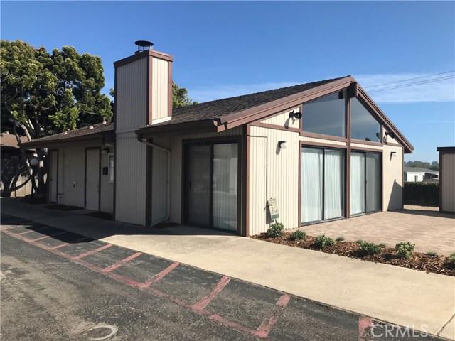 1958 La Tijera Court Unit 14 Oceano, CA 93445 - MLS #: SP18065025