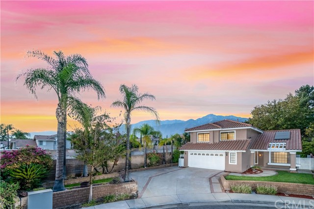 10902 Rollins Court Rancho Cucamonga CA 91701