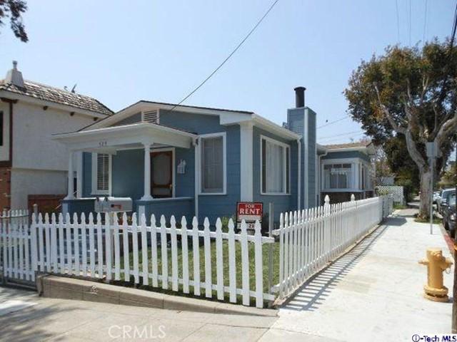 529  Hill Street 529  Hill Street Santa Monica, California 90405 United States