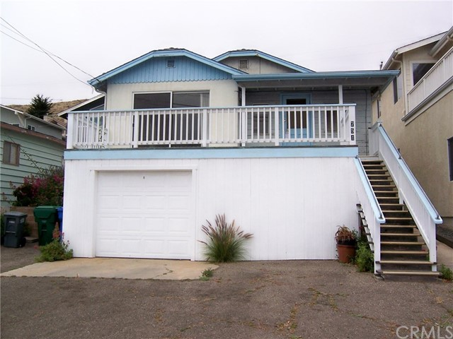 751 Saint Mary Avenue, Cayucos, CA 93430