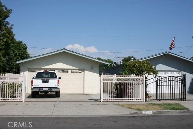 221 Jackson Street, Santa Ana, CA, 92703