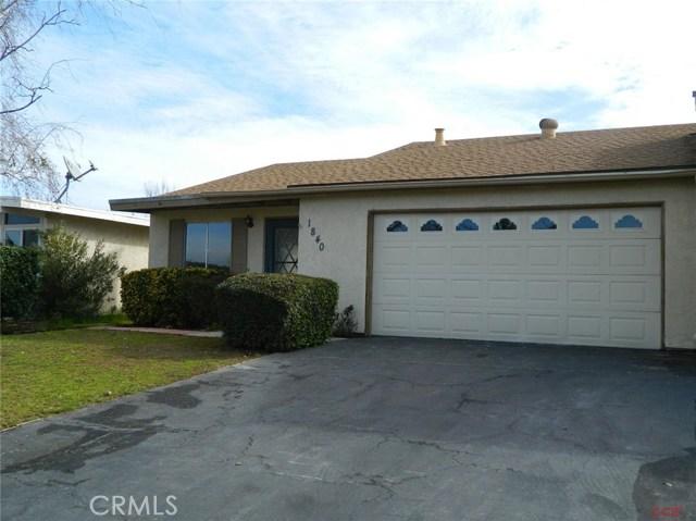 1840 Ponderosa Lane, Paso Robles, CA 93446