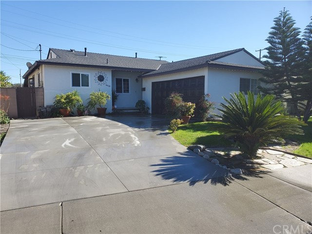 Detail Gallery Image 1 of 1 For 9918 Scribner Ave, Whittier,  CA 90605 - 3 Beds   2 Baths