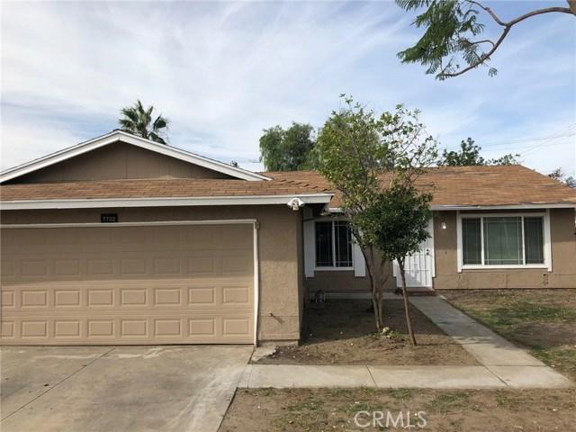 7702 Encinitas Avenue Fontana, CA 92336 - MLS #: CV18266148