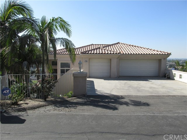 12296 Circula Panorama, North Tustin, CA, 92705