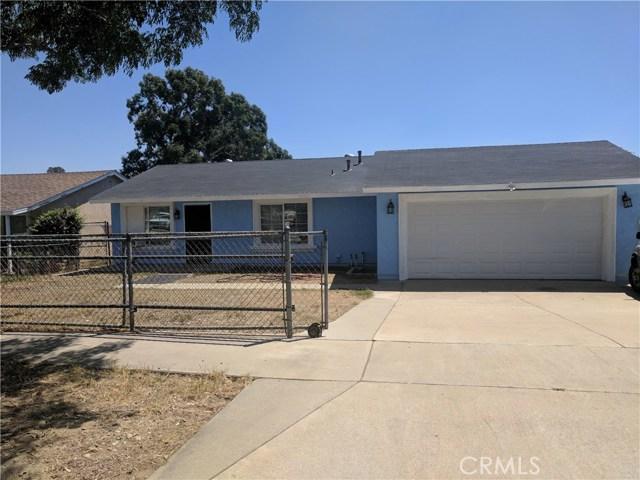 16205 Ramona Avenue Fontana, CA 92336 - MLS #: CV17185802