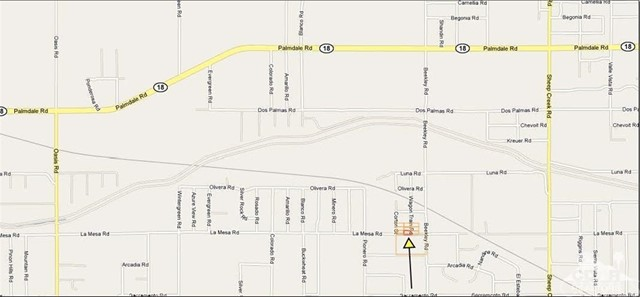 3177 La Mesa Road Phelan, CA 92372 - MLS #: 218011490DA
