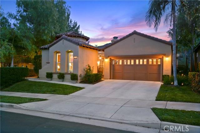 24401  Fawnskin Drive, Corona, California