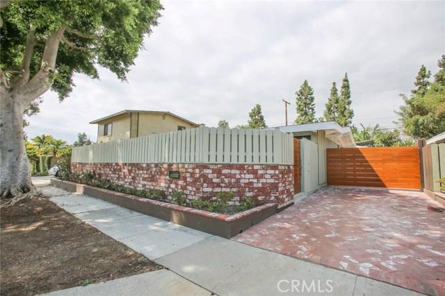 3343 Roxanne Avenue  Long Beach CA 90808