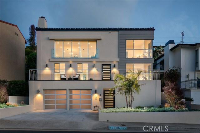 436  Via El Chico, Redondo Beach, California