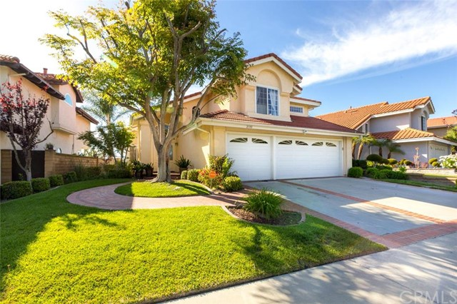 Single Family Home for Sale at 25101 Cheshire St Mission Viejo, California 92692 United States