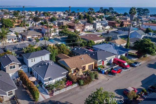 245 Capistrano Avenue Pismo Beach, CA 93449 - MLS #: PI17208990
