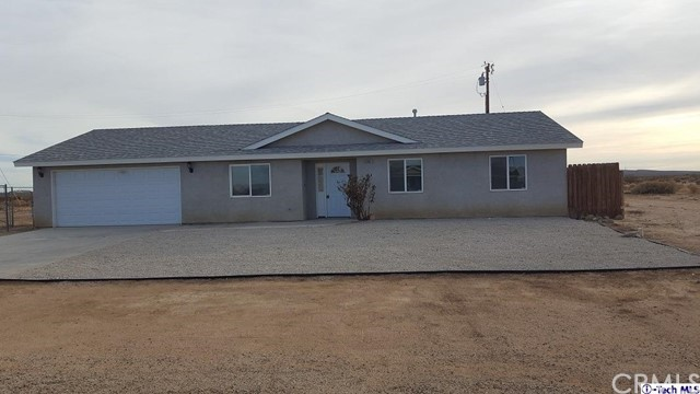 8600 Glade Av, California City, CA 93505 Photo