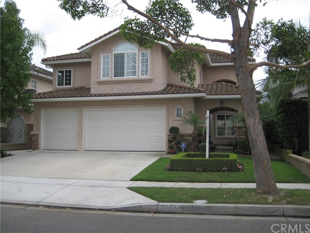 Single Family Home for Sale at 11332 Rose Street 11332 Rose Street Cerritos, California 90703 United States