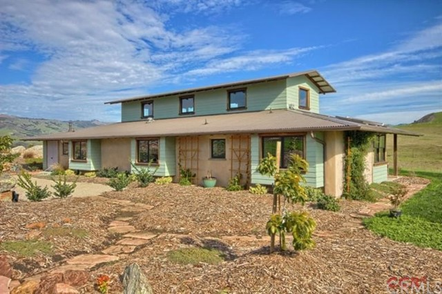 3755 Santa Rosa Creek Road, Cambria, CA 93428