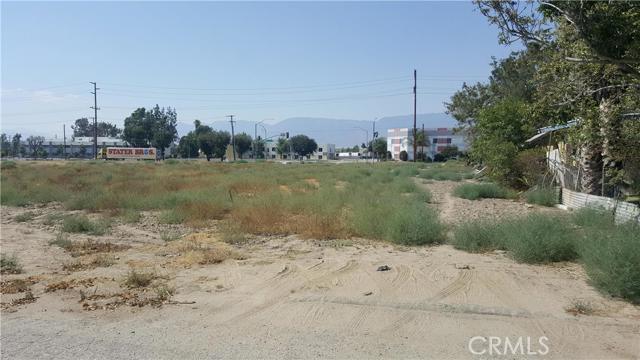 Single Family for Sale at 0 Mill Street San Bernardino, California 92408 United States