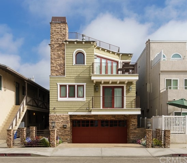 42 15th Street  Hermosa Beach CA 90254