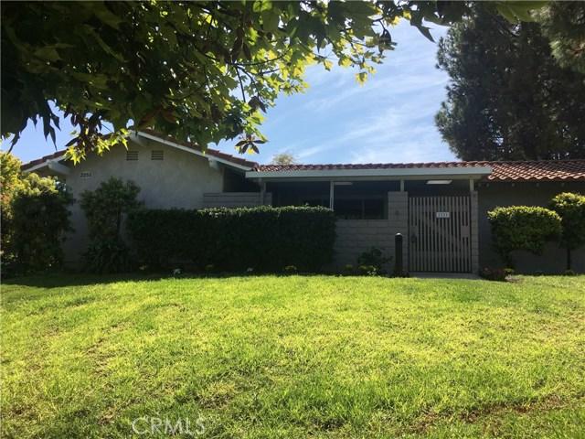 One of Laguna Woods 2 Bedroom Homes for Sale at 2255  Via Puerta #c