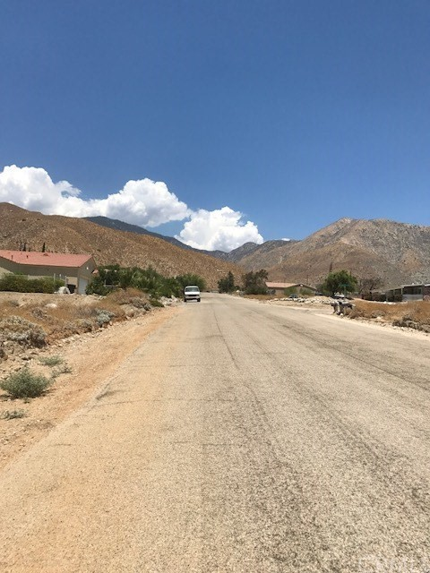 Land for Sale at not assigned Cabazon, California United States