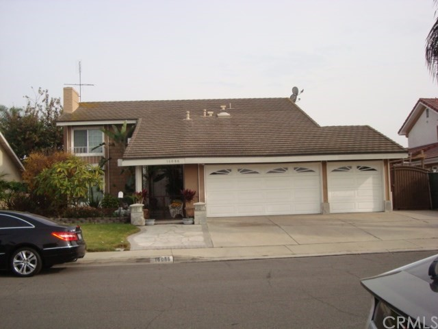 Photo of 16086 Redwood Street, Fountain Valley, CA 92708