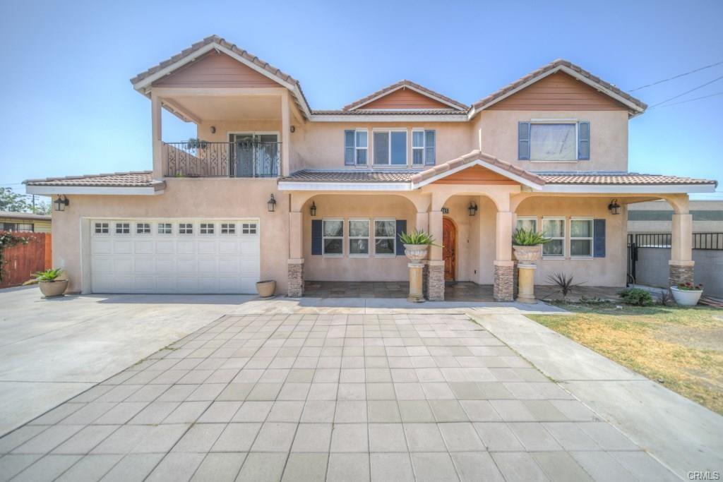 Photo of 15315 Ceres Avenue, Fontana, CA 92335