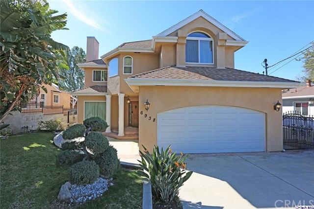 Single Family Home for Sale at 6938 Day Street Tujunga, California 91042 United States