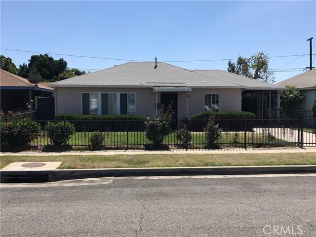 Casa Unifamiliar por un Venta en 402 E 223rd Street Carson, California 90745 Estados Unidos