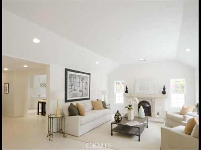 347 N Crescent Heights Boulevard, Los Angeles CA 90048