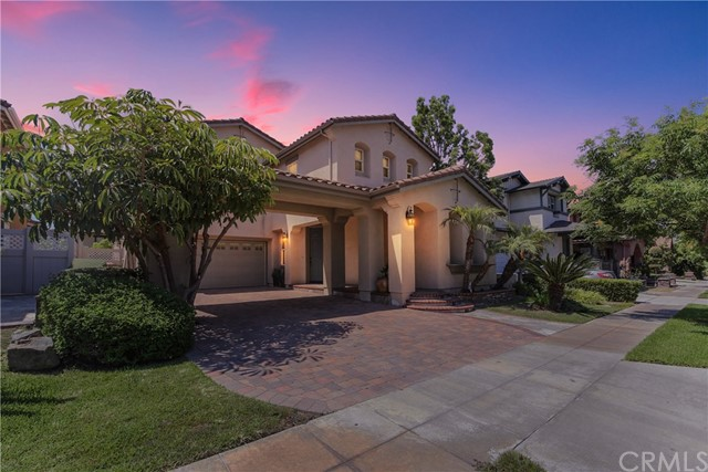 , CA  is listed for sale as MLS Listing PW18190736