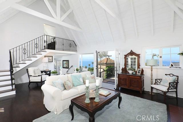 581  Diamond Street 92651 - One of Laguna Beach Homes for Sale