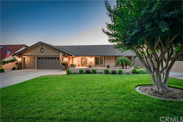 , CA  is listed for sale as MLS Listing CV18183188