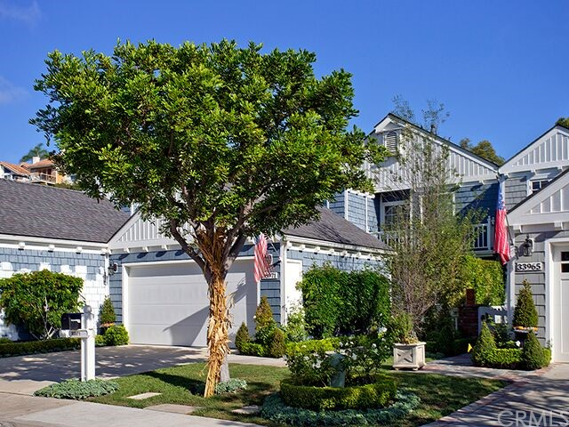 Single Family Home for Sale at 33971 Cape Cove St Dana Point, California 92629 United States