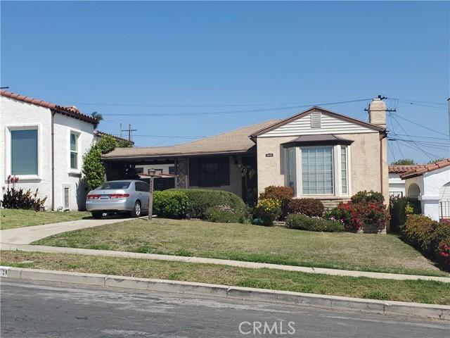 4249 W 59th Pl, Los Angeles, CA 90043