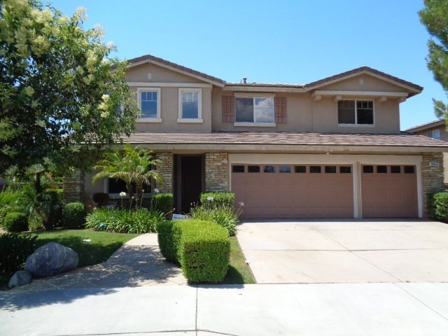 563 Calumet Avenue Beaumont, CA 92223 is listed for sale as MLS Listing EV17144454