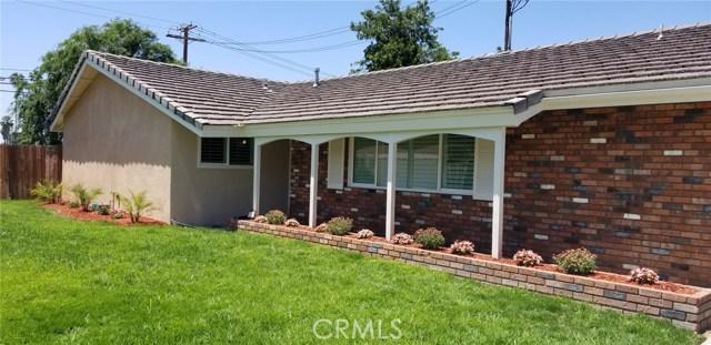 2109 Livingston Street Riverside, CA 92506 - MLS #: IV18115845