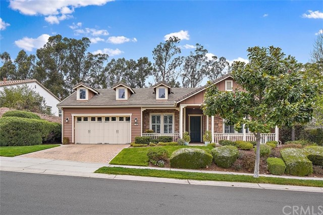 Detail Gallery Image 1 of 1 For 1708 Trilogy, Nipomo,  CA 93444 - 3 Beds   3 Baths