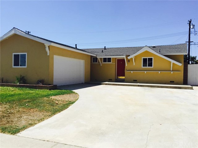 Single Family Home for Sale at 11735 Gayview St La Mirada, California 90638 United States