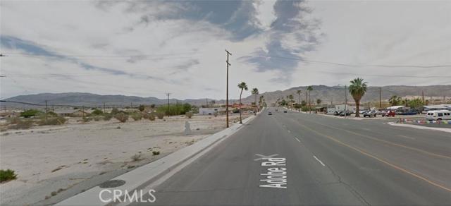 5947 Adobe Road, 29 Palms, California, 92277