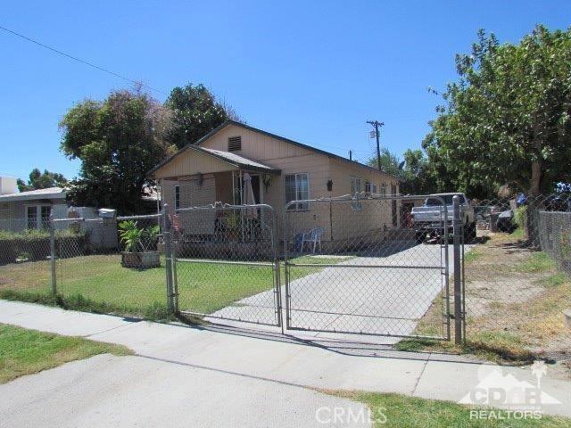 45915 Sage Street Indio, CA 92201 - MLS #: 218024544DA