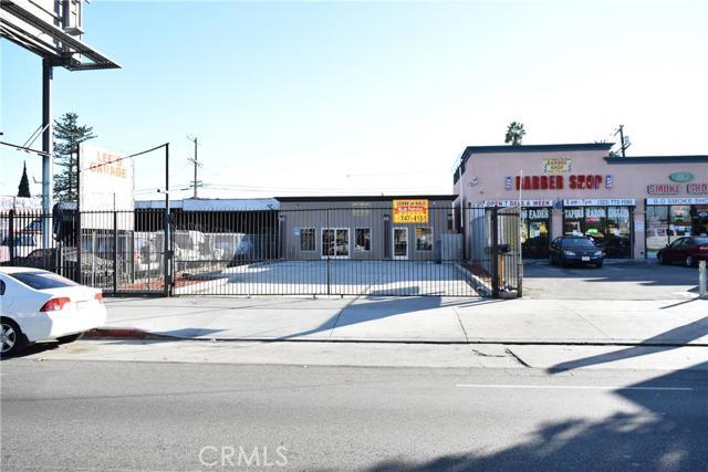 630 Manchester Avenue, Los Angeles, California 90001