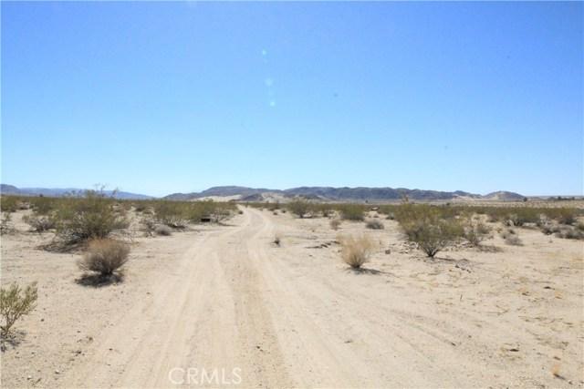 69655 Samarkand Drive, 29 Palms, CA, 92277